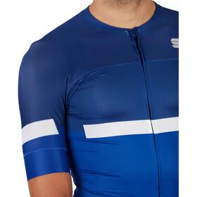 Sportful Evo Jersey Men, niebieski